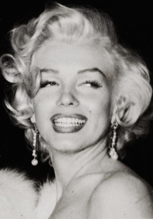 мэрилин монро редкие фотографии биография заподозрили, что