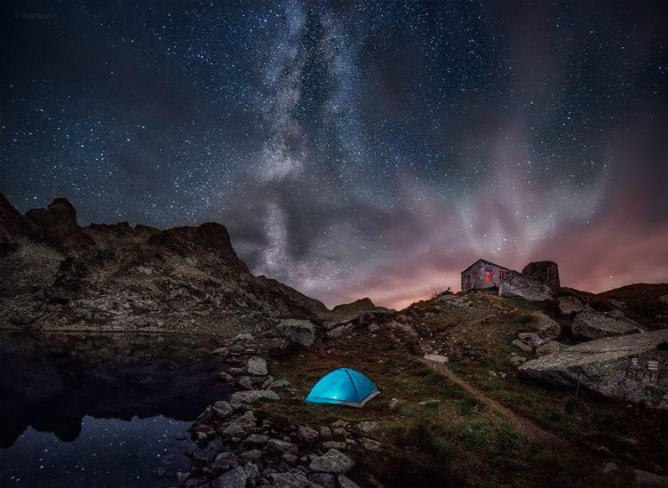 شاه دوا سماء الليل الخل ابة من خلال 20 صورة نادرة Night Sky Photography Night Skies World Photography