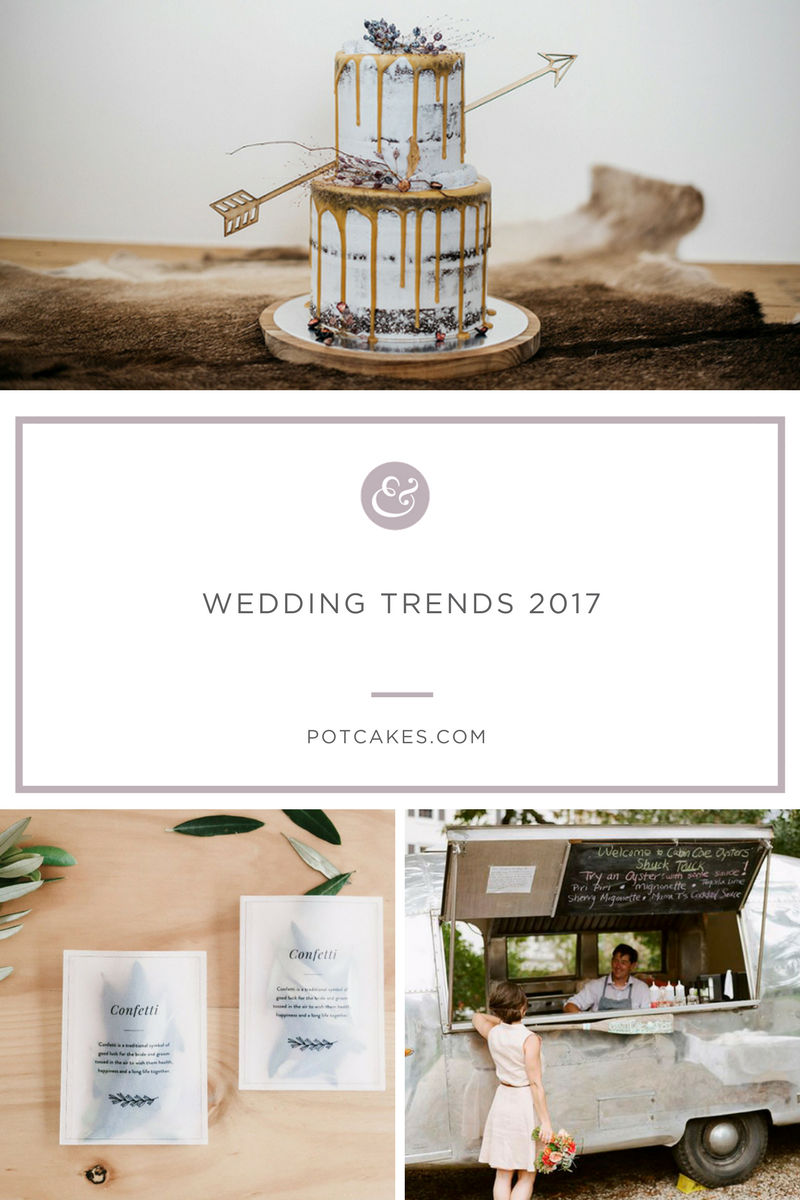 Pin by Potcakes on Potcakes Blogs   Pinterest   Wedding trends ...