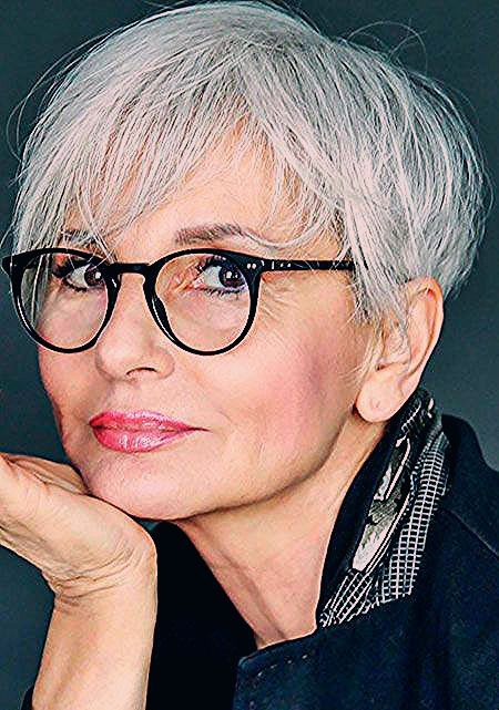 Photo of 18 kurze Frisuren für Frauen über 50 – Einfache Frisur