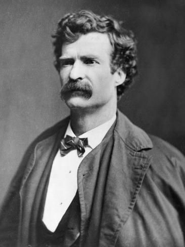 Photographic Print: Author Mark Twain : 24x18in #marktwain Photographic Print: Author Mark Twain : 24x18in #marktwain Photographic Print: Author Mark Twain : 24x18in #marktwain Photographic Print: Author Mark Twain : 24x18in #marktwain