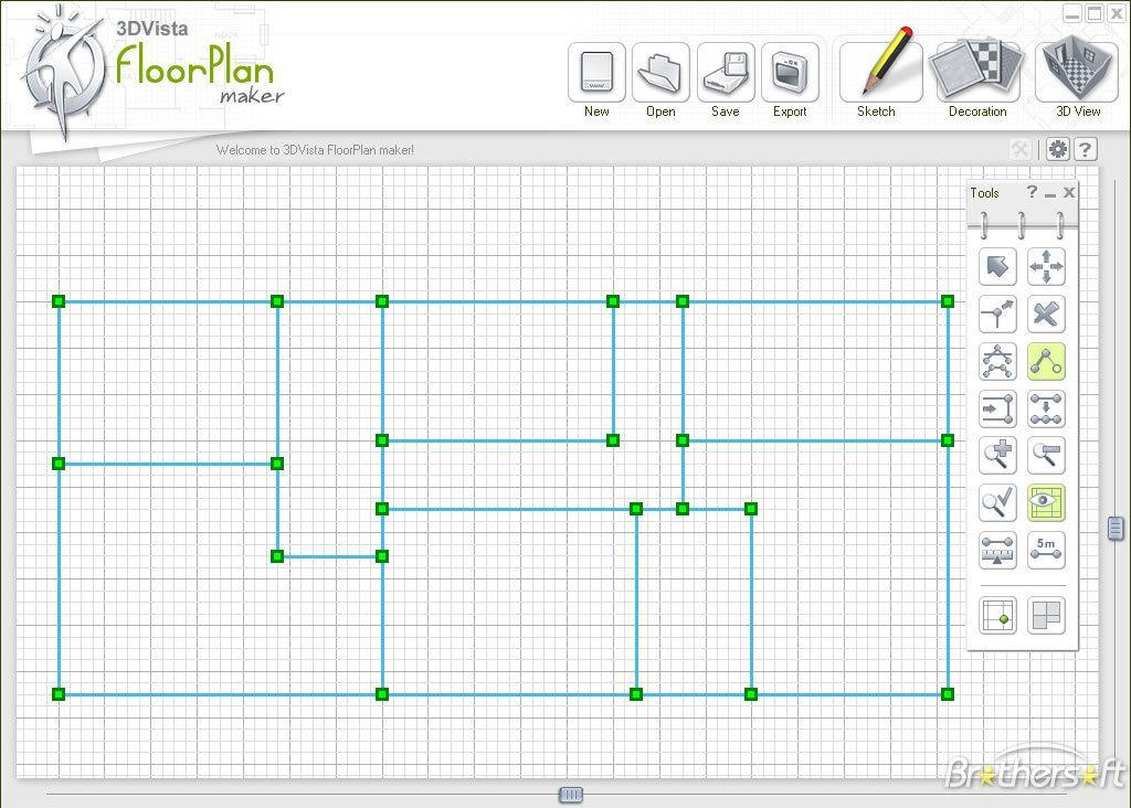 Awesome House Plan Creator | Plan maker, Floor plan ...