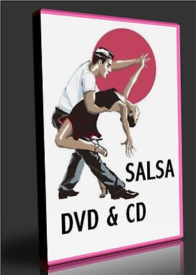 Salsa #dance lessons for #beginners dvd easy 2 #follow step by step #dance guide n,  View more on the LINK: 	http://www.zeppy.io/product/gb/2/260886033264/