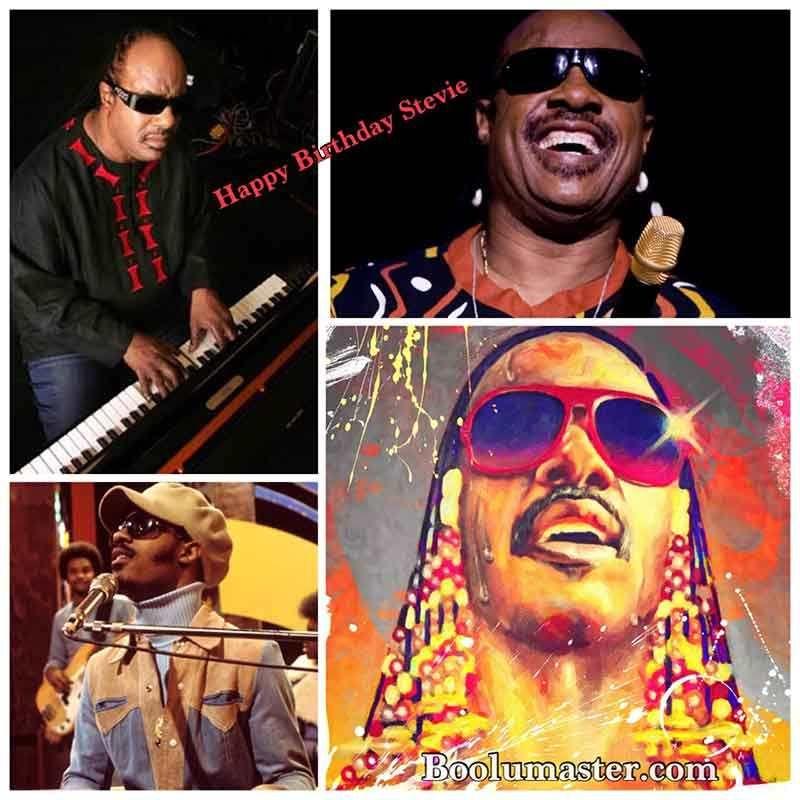 Happy Birthday Stevie Wonder Mix Stevie wonder, Mixing