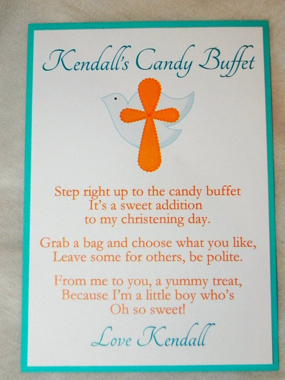 Awesome Printable Candy Buffet Sign Sweets Table By Home Interior And Landscaping Eliaenasavecom