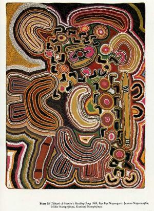 Aboriginal art. by Happy Doodler