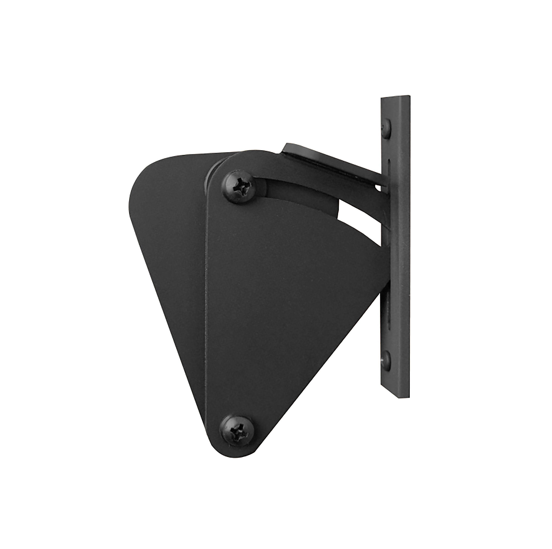 Black Sliding Barn Door Latch For Privacy Teardrop Design Matte Black Hardware Kit Locking Solution For Bathroom And Bedroom Doors Barn Door Latch Sliding Barn Door Barn Door