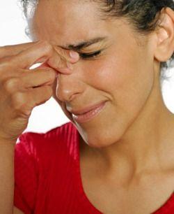 how to fix a broken nose bridge