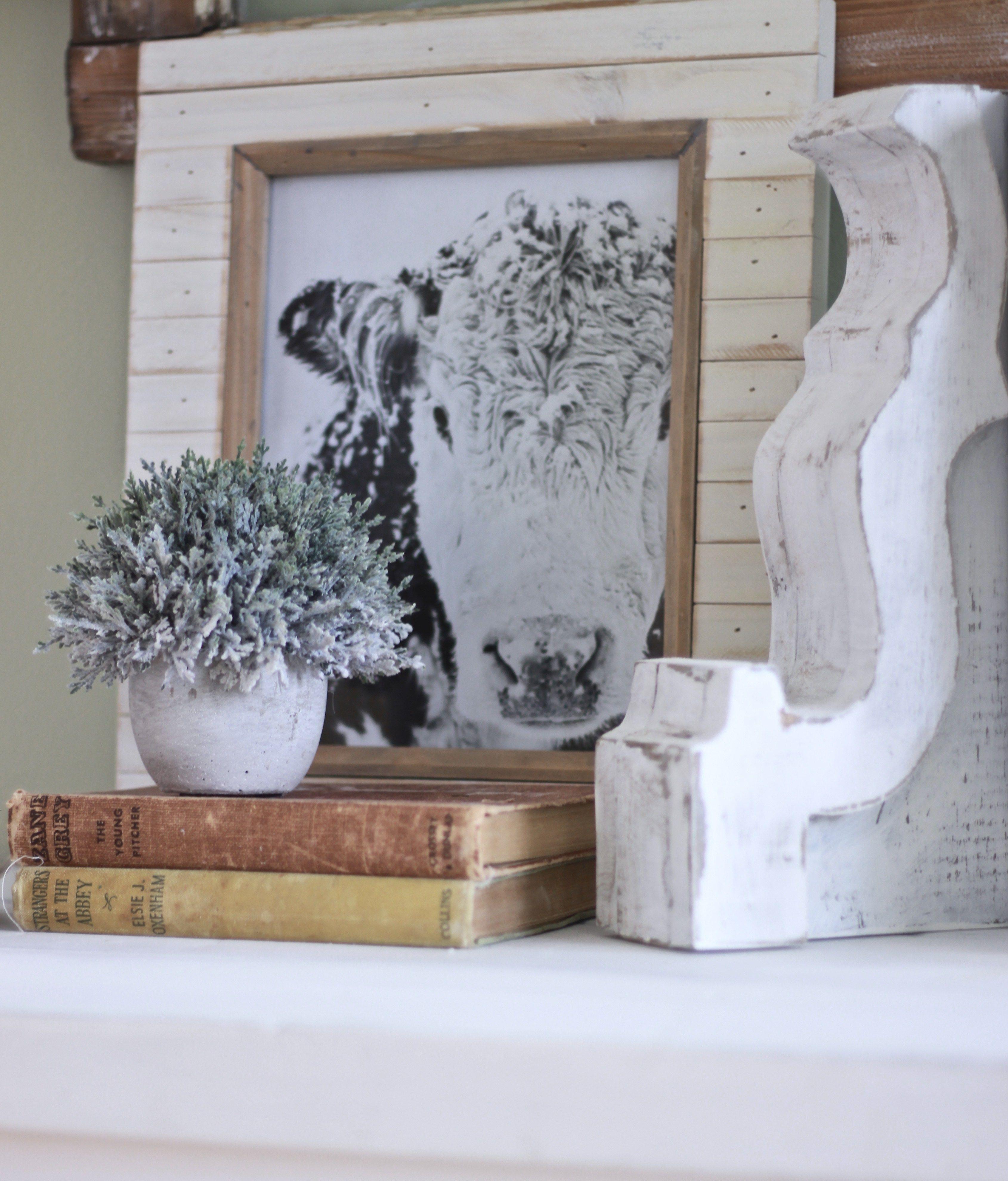 DIY Wood Corbels Decor, Country decor, Farmhouse decor