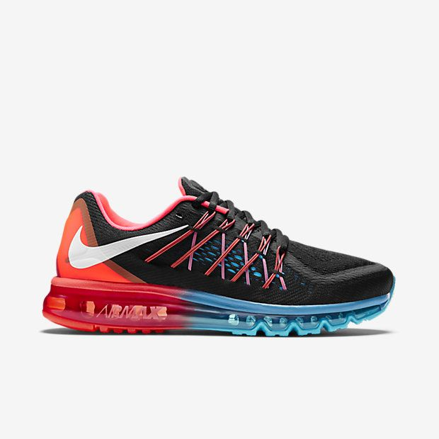 Air Max 2015 Homme Nike Shoes 05