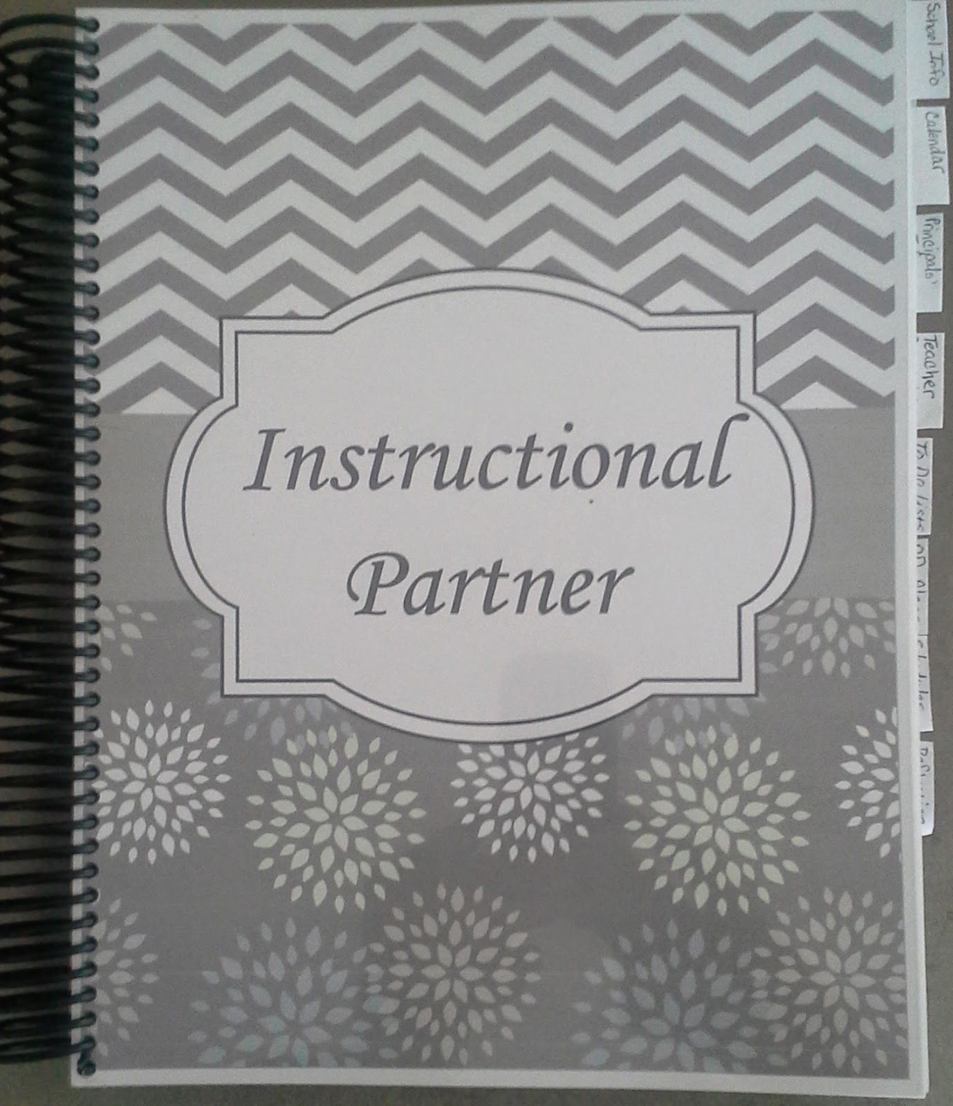 2014-2015 Ultimate Editable Binder- Over 200 Pages For Any