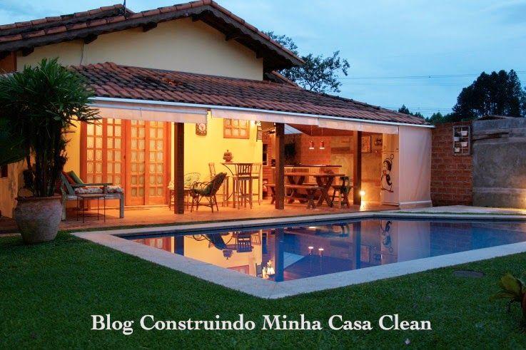 ideas casas de campo