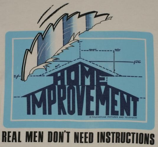 Home Improvement. Remember Jonathan Taylor Thomas Was
