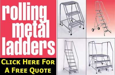 industrial ladder and supply coupon code