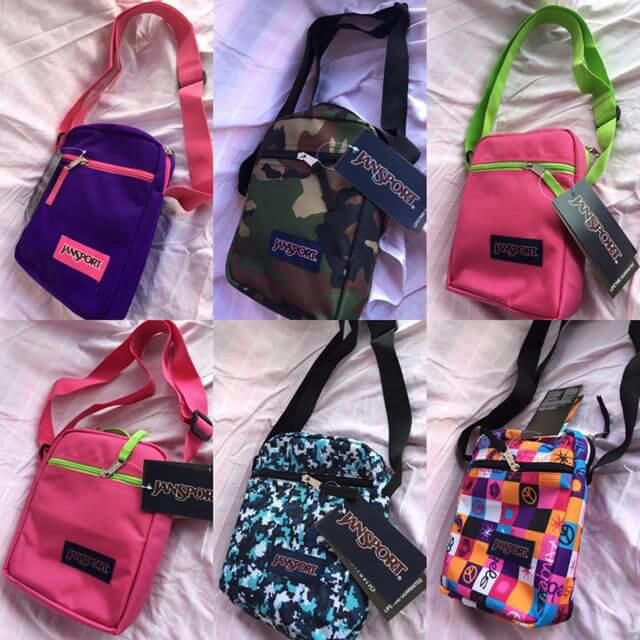 Buy Authentic JANSPORT NOTE BAG in Manila,Philippines