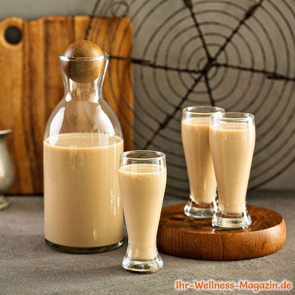 Photo of Irish-Cream-Likör selber machen – einfaches Rezept