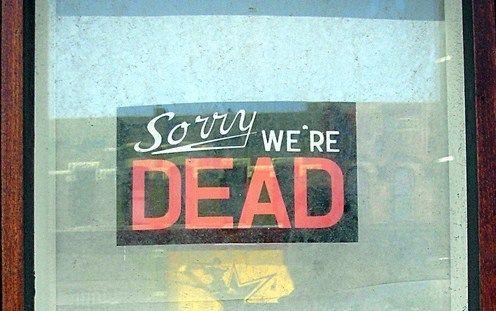 Schwerpunkt: Tod