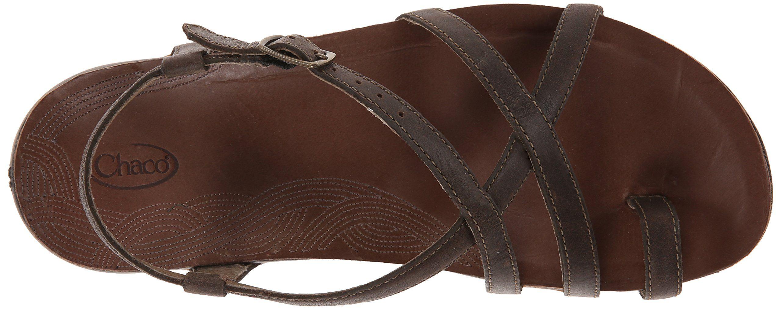 Amazon.com: Chaco Women's Dorra Sandal: Shoes