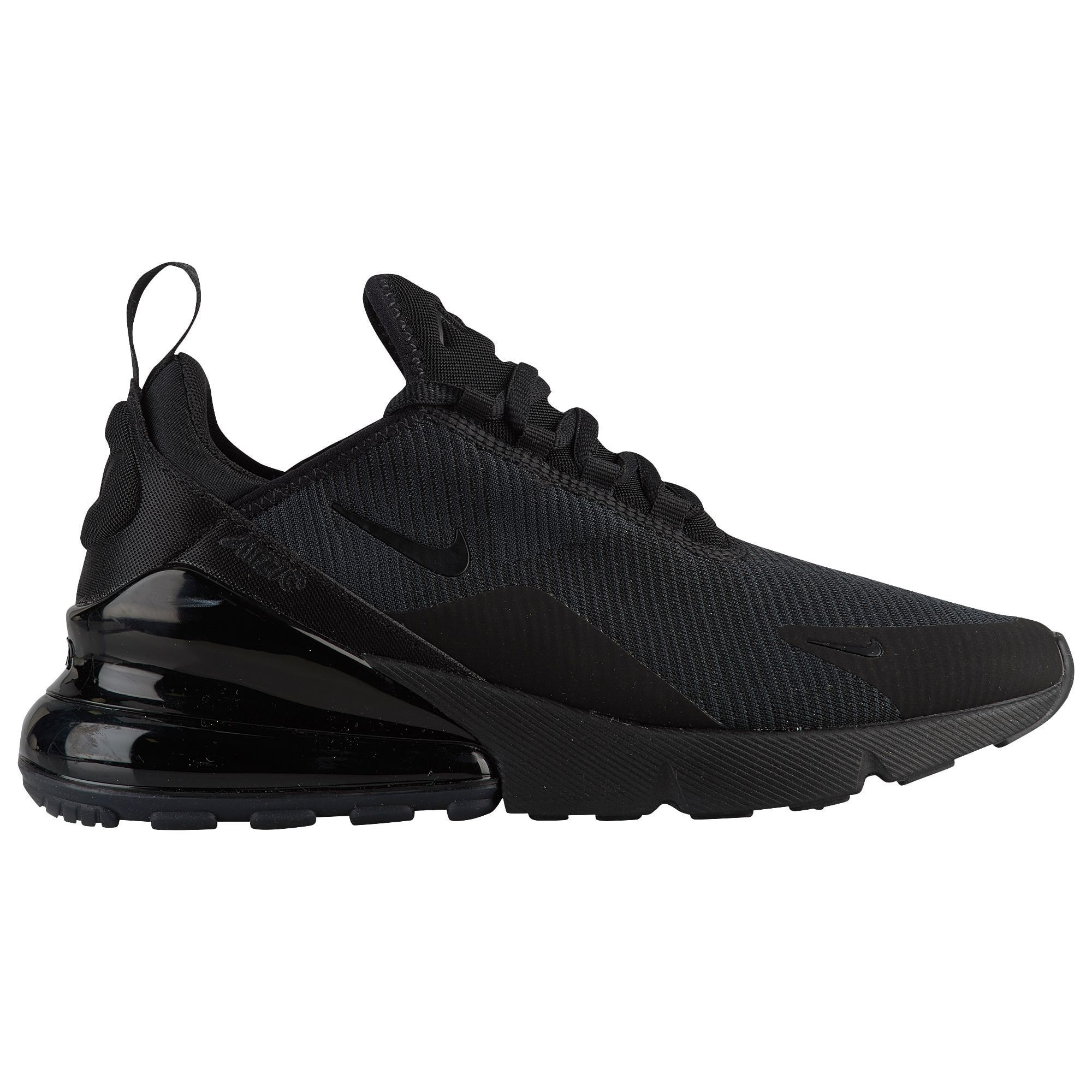 quality design bdd7b a74ce Discover ideas about All Black Nike Shoes. Nike Air Max 270 - Women s