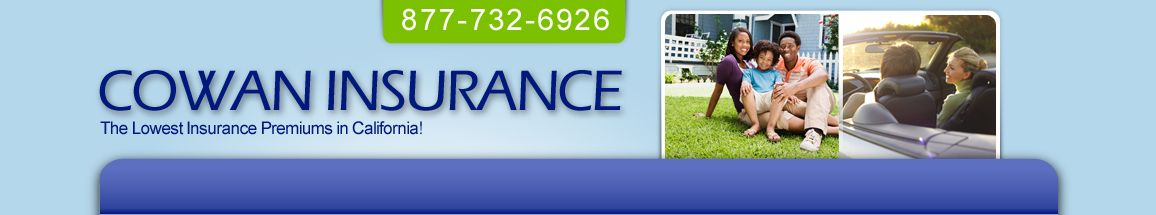 Cowan insurance has been serving in california since 1972
