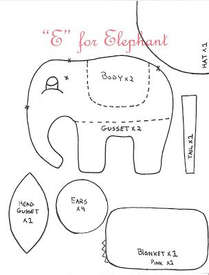 Creative Breathing: elephant Rosie on a Pink Saturday