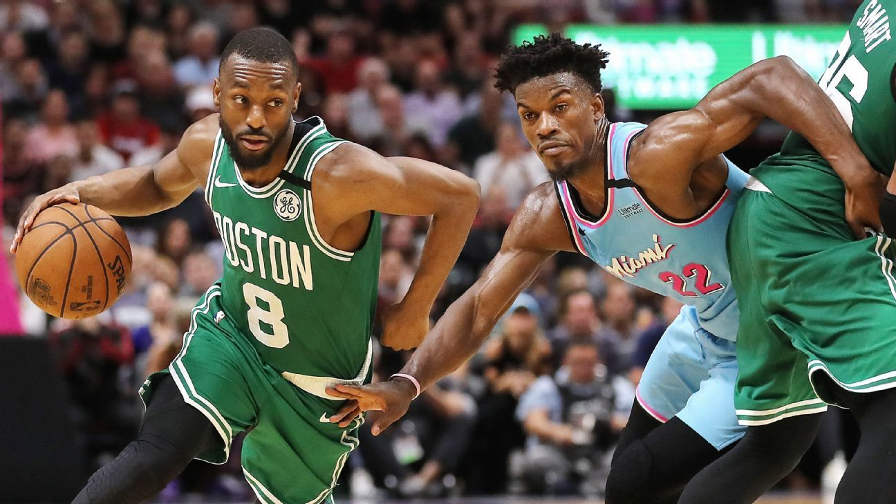 Rosters Schedules And Standings For All 22 Teams In The Nba Restart Nba News Trong 2020
