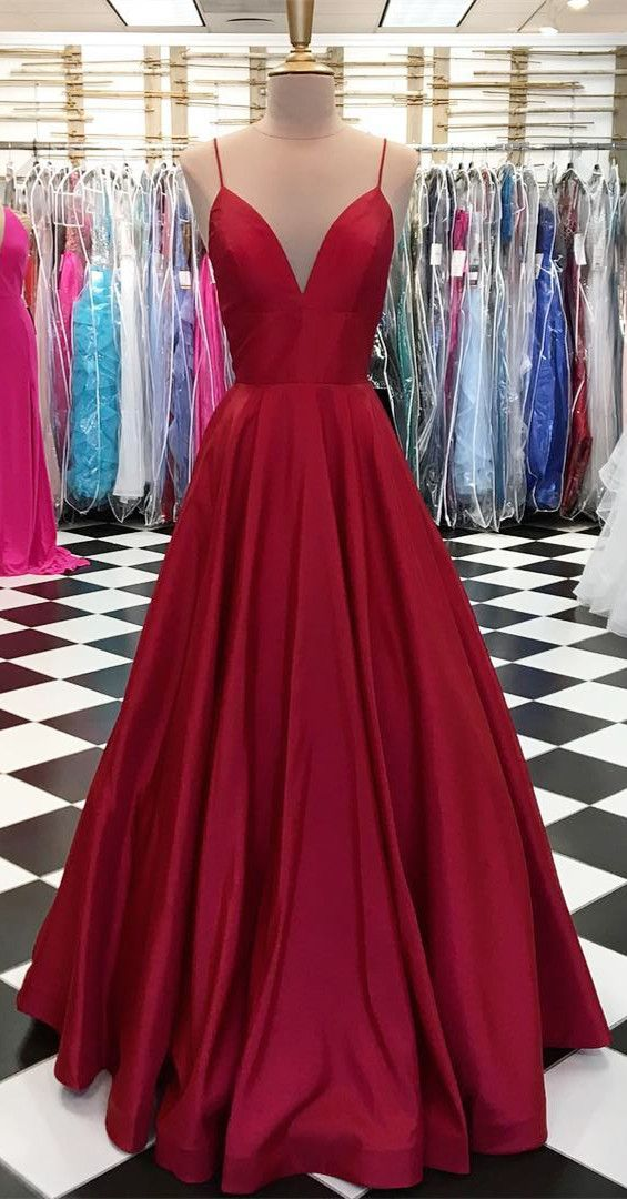 Ideas for 2018 Prom Dress