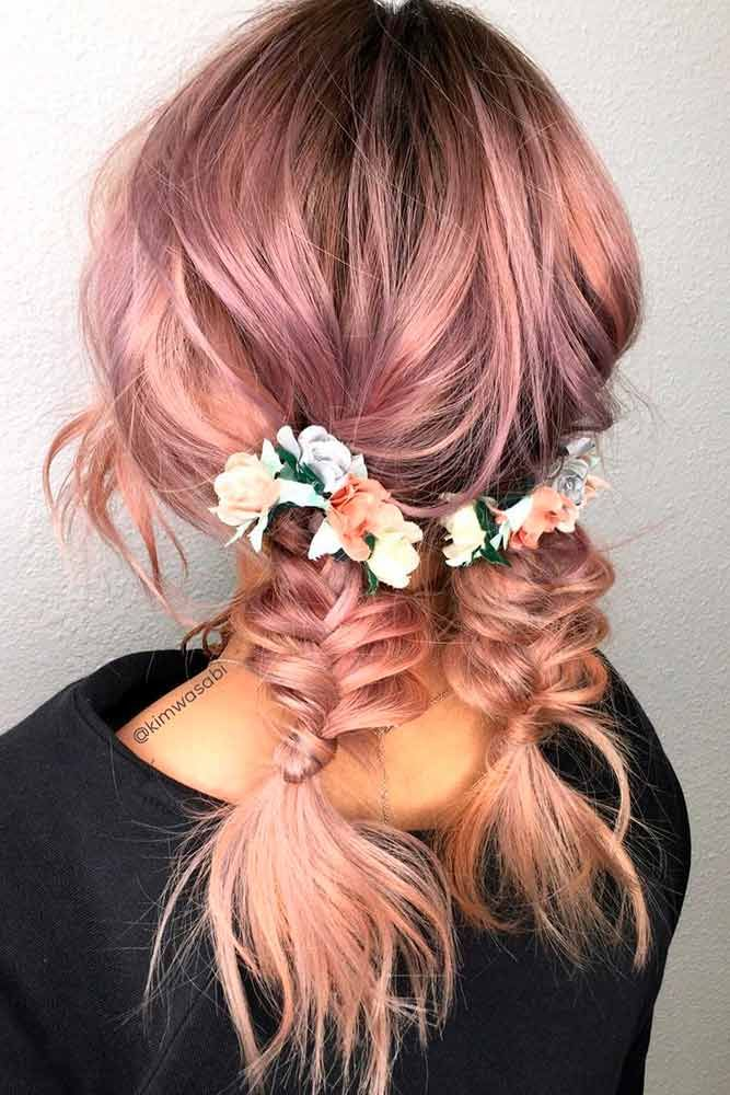 Cute Hairstyles For Medium Length Hair Entrancing 33 Trendy Hairstyles For Medium Length Hair You Will Love  Trendy
