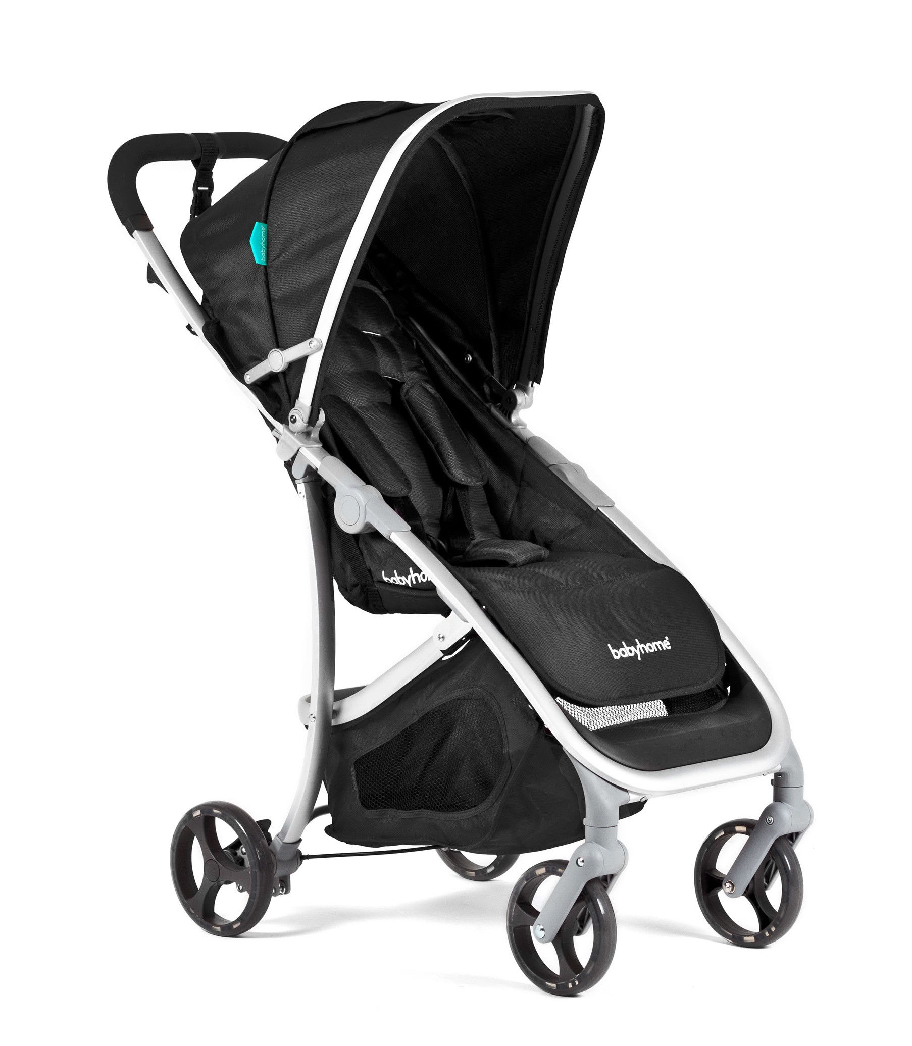 Babyhome EMOTION Stroller (Black) Free Shipping