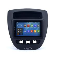 Rk3066 Android 4 4 4 Car Gps Radio For Citroen C1 Toyota Aygo Peugeot 107 1024 600 Touch Screen Wifi Bluetooth Free Map Tag A Fri Toyota Aygo Car Gps Gps