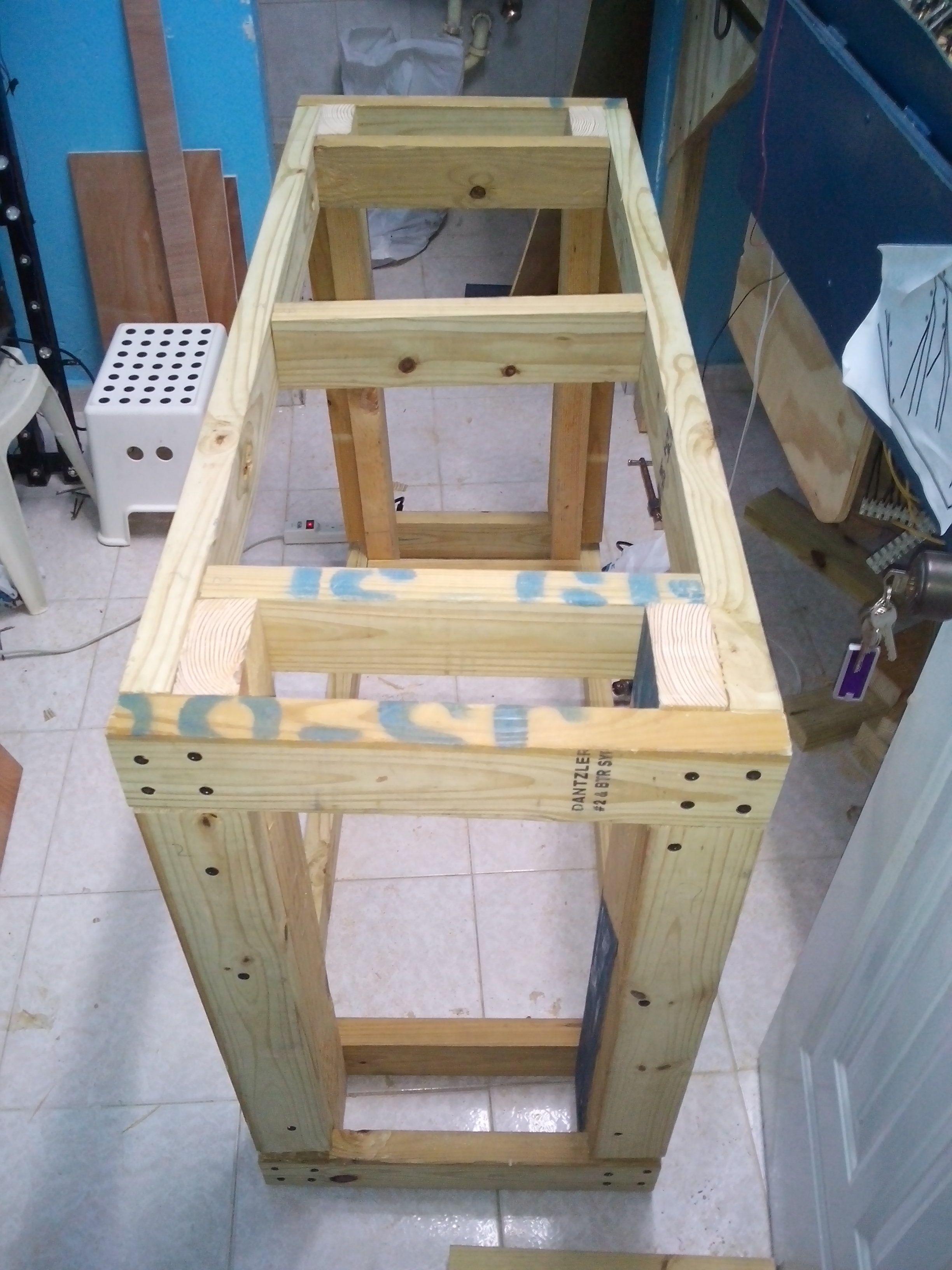 mueble | Proyectos que intentar | Pinterest | Acuario, Peceras y Arte