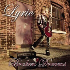 Lyric Dubee - talented young guitarist and singer. Debut album .