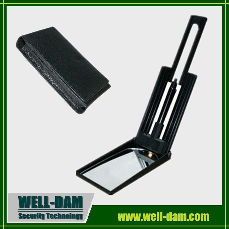 45.00$  Buy now - http://alizhl.shopchina.info/1/go.php?t=32613363745 - WD-MP WD-MP Under Vehicle Inspection Mirror Pocket search mirror  #magazineonlinewebsite