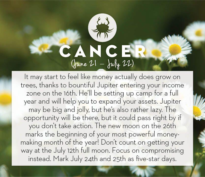 July 2nd Birthday Zodiac: Horoscope, Horoscope
