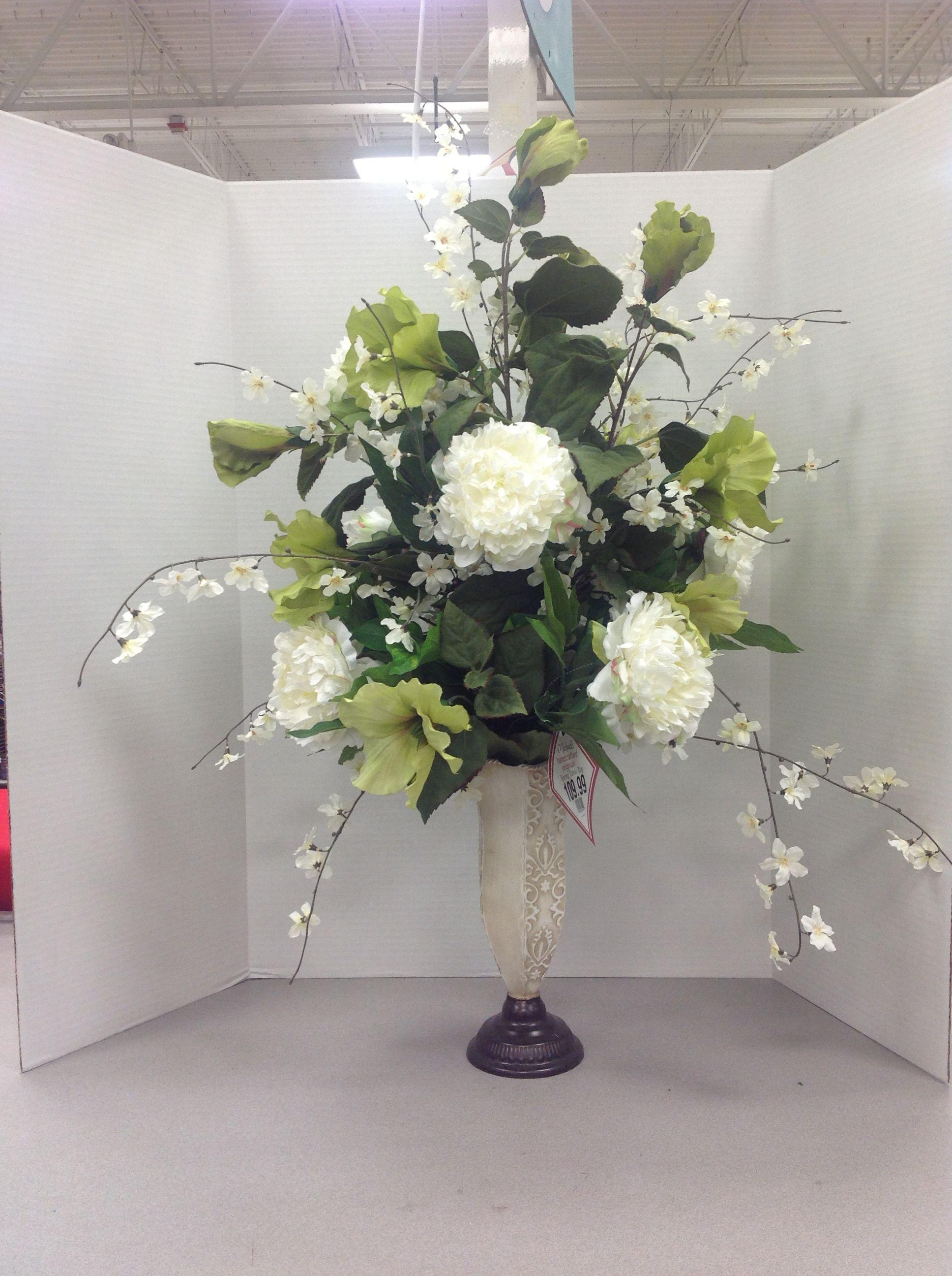 Spring My Floral Designs Flower Arrangements Silk