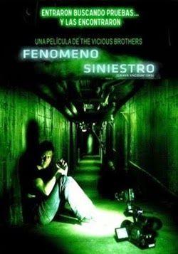 Ver película Fenomeno Siniestro 1 online latino 2011 gratis VK ...
