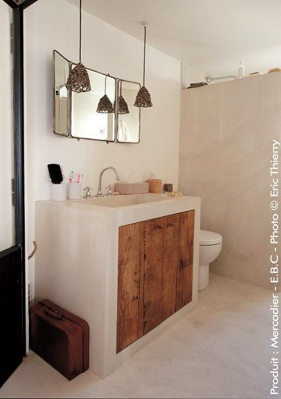 Epingle Sur Bathroom Inspiration