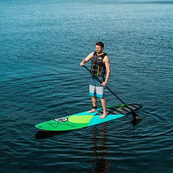 Hyperlite Alki 11 Stand Up Paddle Board