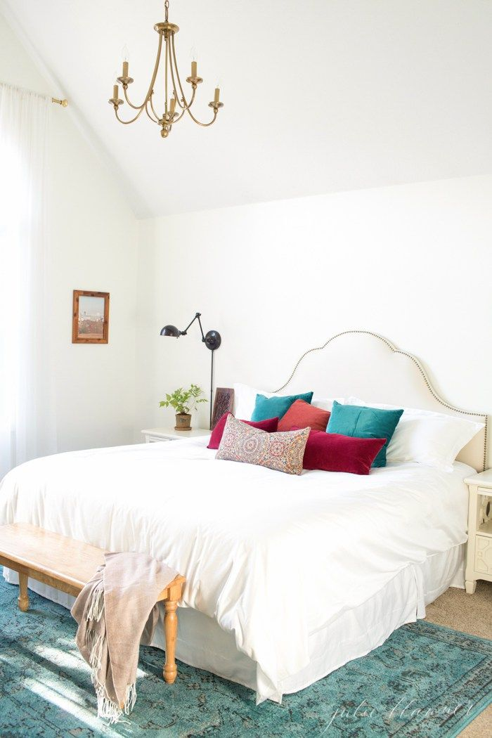 bedroom makeover julie blanner bedroom makeover julie