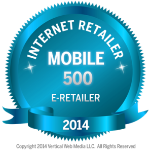 Repairclinic Com Named Among The Web S Top 500 Mobile E Commerce