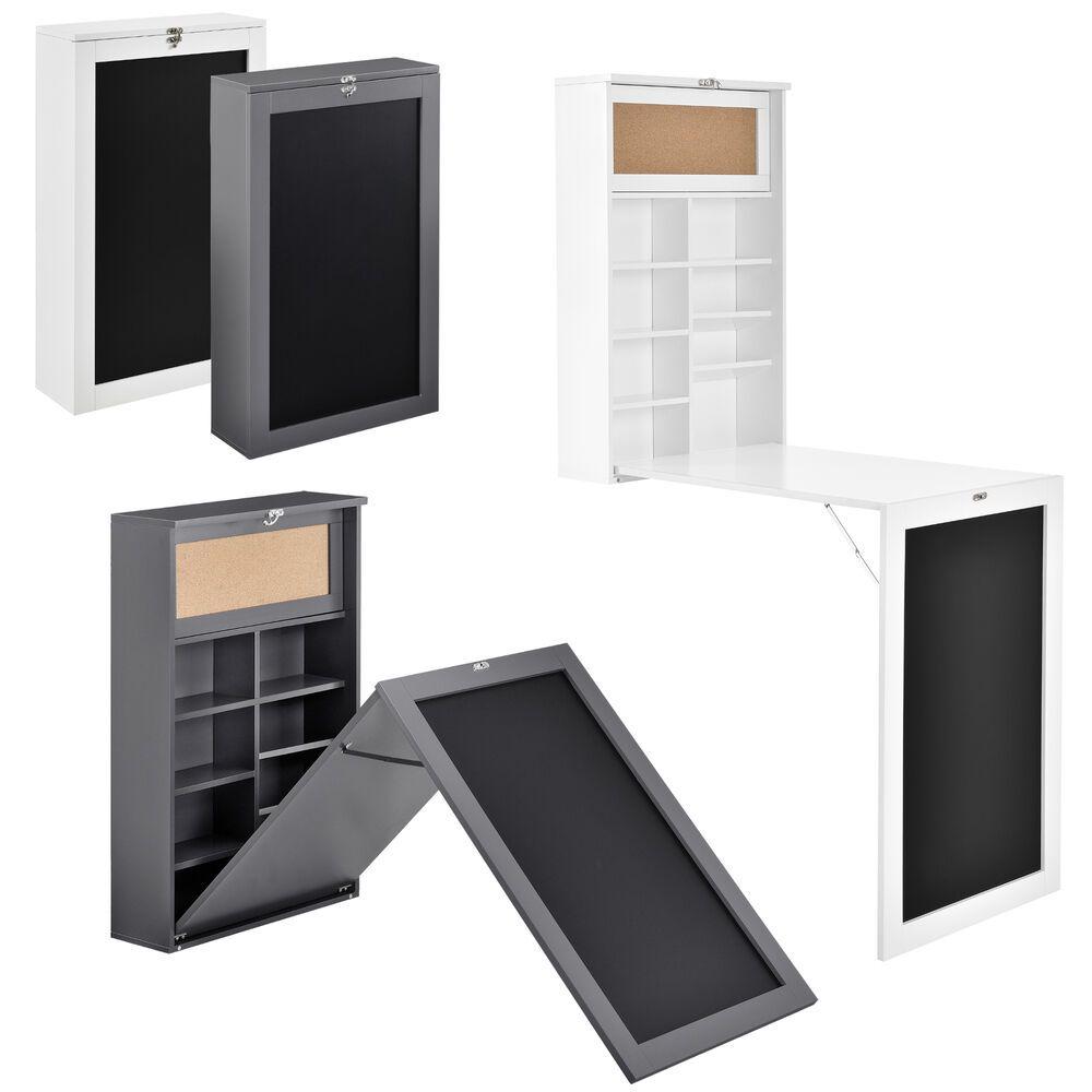Finden Sie Top Angebote Fur En Casa Wandtisch Schreibtisch Tisch Regal Wand Klapptisch Aus Klappbar Tafel Bei Ebay Wandtisch Klapptisch Klapptisch Mit Regal