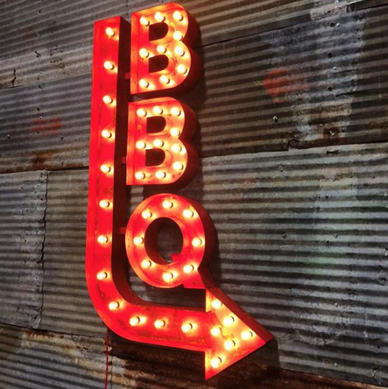 Pin by Vintage Marquee Lights on { custom marquee light