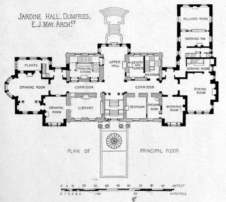 Jardine Apartments: Jardine Hall Scotland