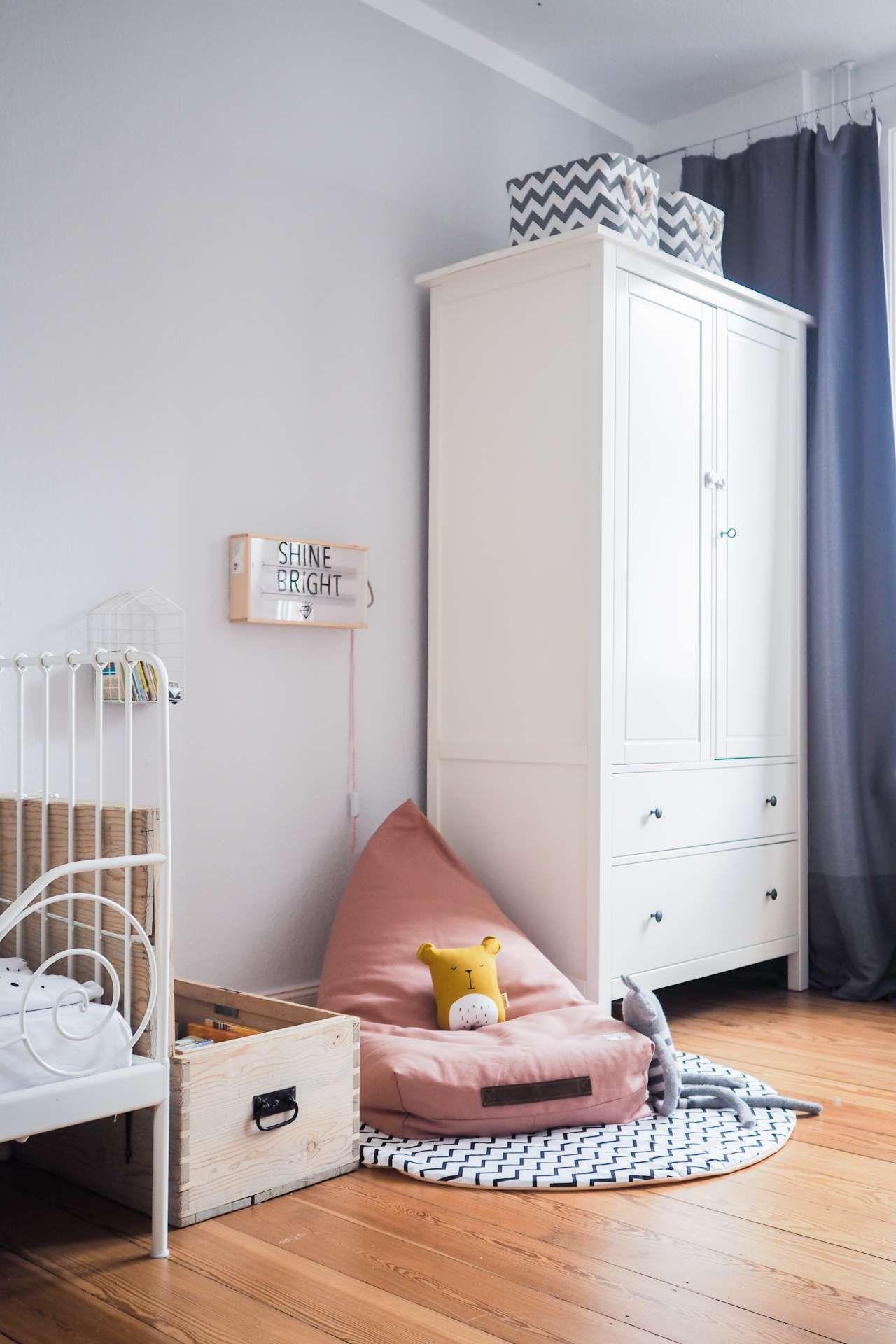 Unser Zuhause: Die neue Leseecke im Kinderzimmer | Kuschelecke ...
