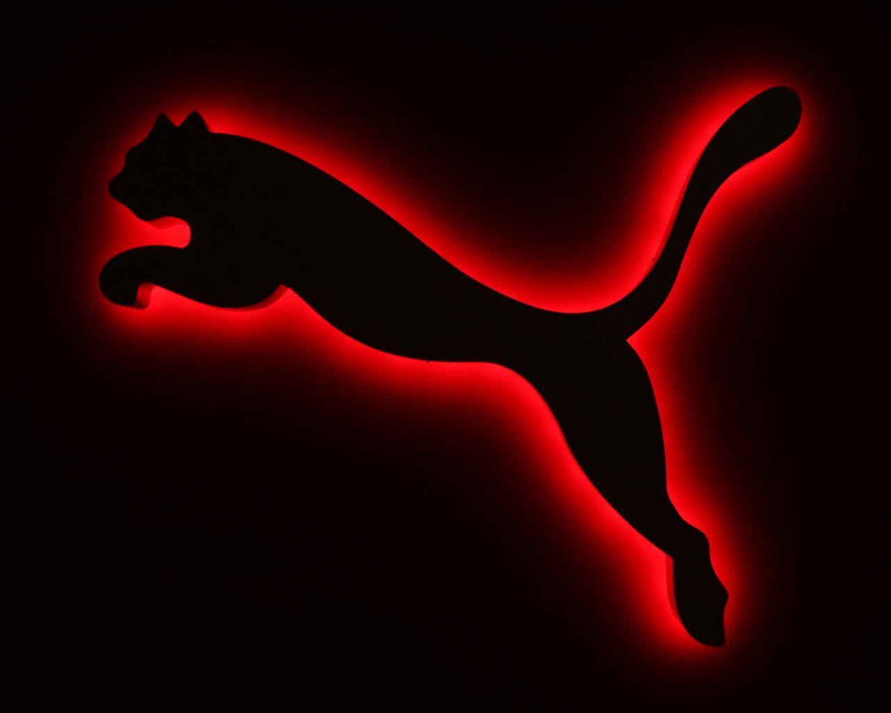 Black And Red Jordan Logo Wallpaper