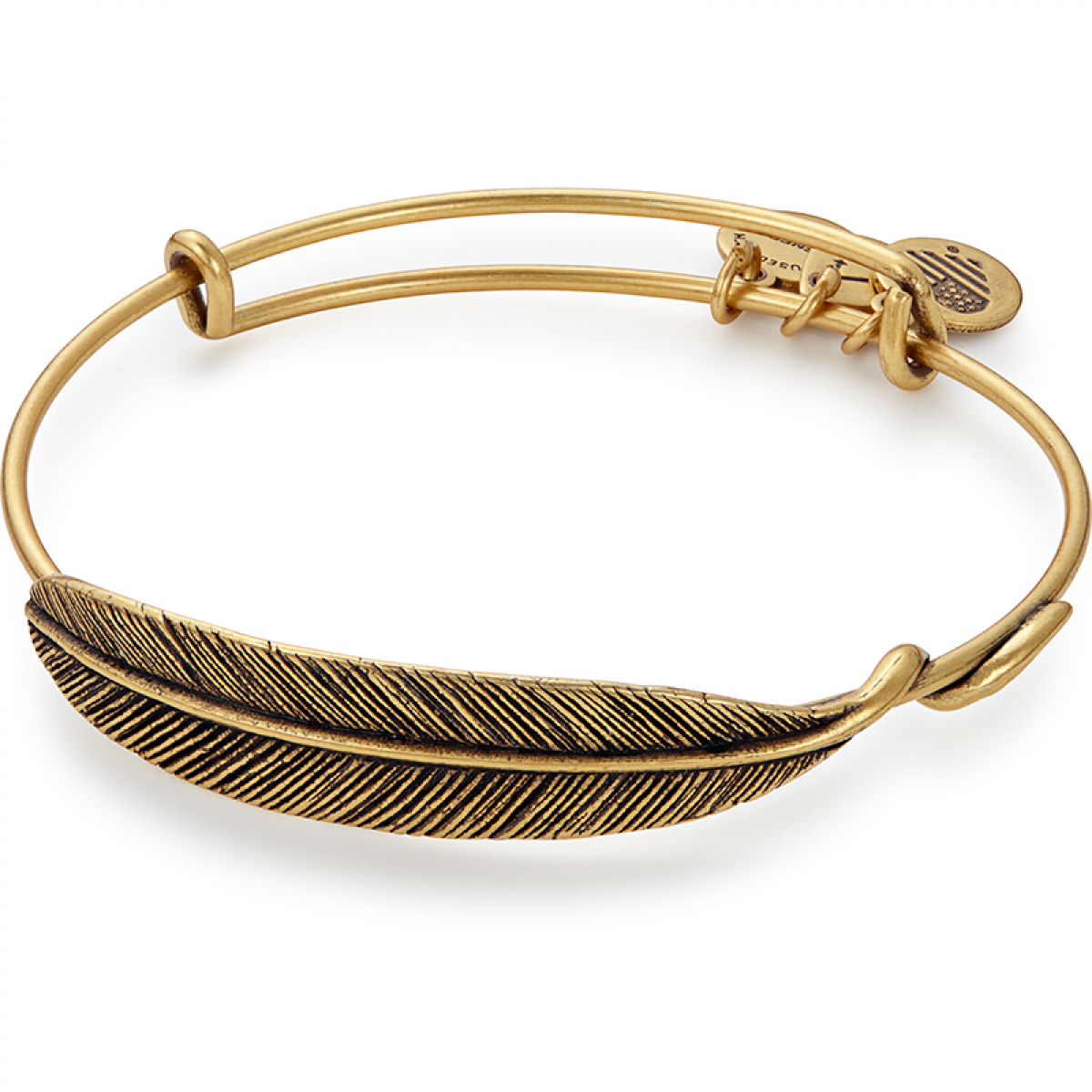Quill feather bangle quill perfect fit and feathers