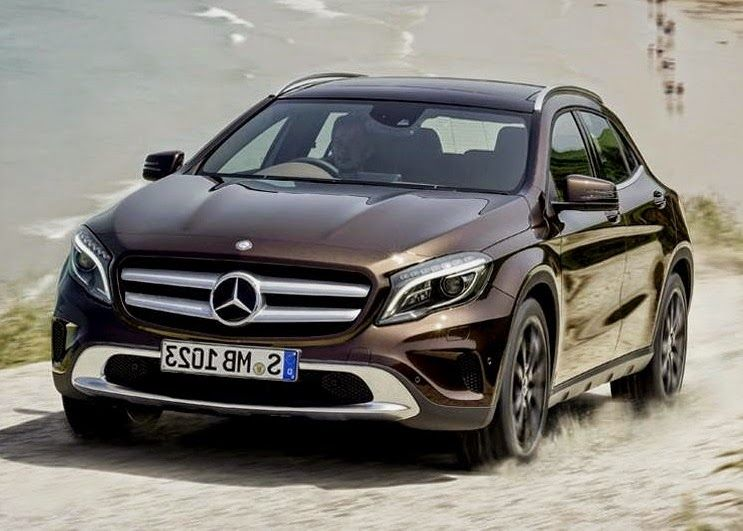 Mercedes-Benz GLA-Class - Mercedes Benz India could be a globally celebrated luxury automobile whole, that has delivered few of the subtle models for the car enthusiasts. it's continuous to pick up within the automobile phase by introducing newest models and variants within the market.
