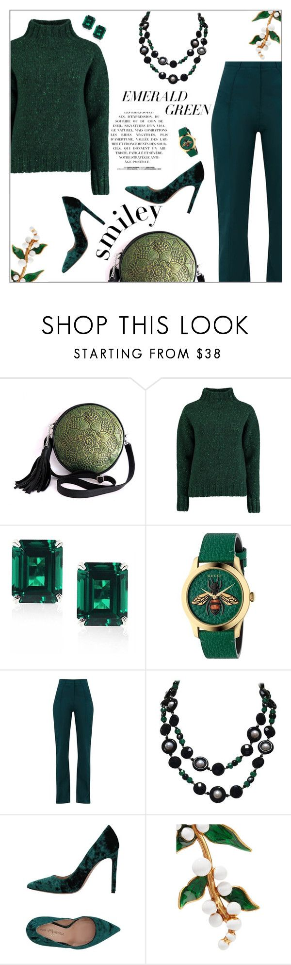 Emerald Green\