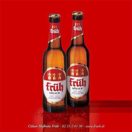 #Deutschland hat mehr als 1.300 Braustätten mit ca. 5.000 verschiedenen Bieren. Theoretisch könnte man über 135 Jahre jeden Tag ein neues #Bier probieren.  Aber wer will das schon? ;-) ##FrühKölsch! # #Kölsch #Köln #Kölle #liebe #Brauerei #Leidenschaft # by frueh_koelsch #haxenhaus #people #food