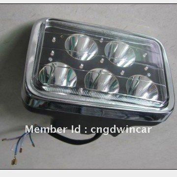 Motorcycle LED Headlight/ LED Lamp/ LED Lamp for Motorcycle - http://www.aliexpress.com/item/Motorcycle-LED-Headlight-LED-Lamp-LED-Lamp-for-Motorcycle/537285387.html